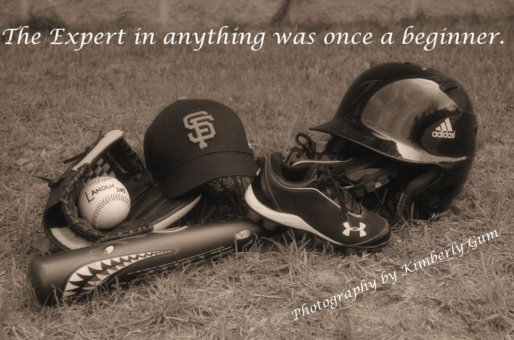 Cute idea I did for my son's 1st year of T-Ball... notice his name and year on the ball :)