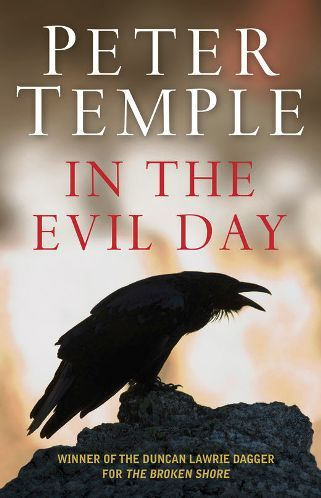 In the Evil Day (2002) - Peter Temple