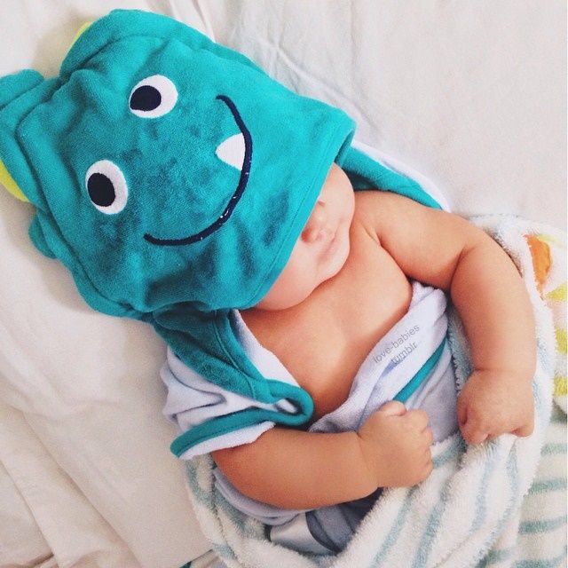Amor por bebês ♥ : Foto