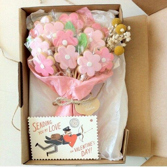 Cookie Bouquet                                                       …