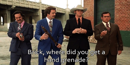 The Anchorman
