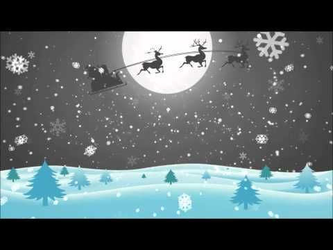 ❄ Christmas Music Instrumental Christmas Lullaby for Babies Baby Sleep Music Bedtime Song ❄ - YouTube