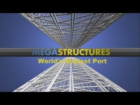 In this episode of National Geographic Megastructures, it documents on the World's Busiest Port which is the Port of Singapore. Currently the world's second ...