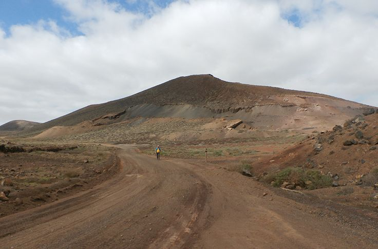Camino natural de Fuerteventura