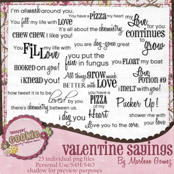 100 valentines day quotes