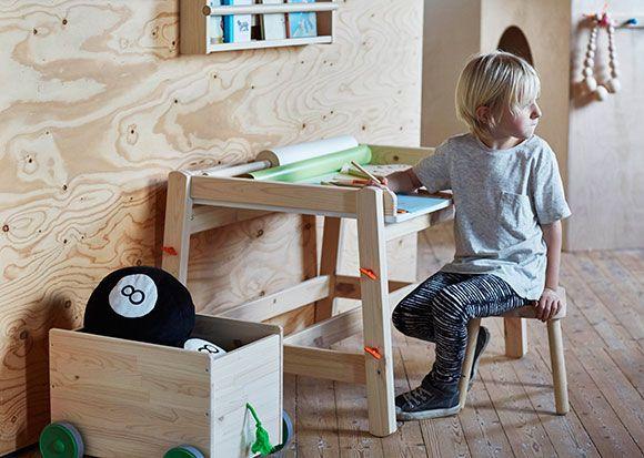 Lady Lemonade    Ikea's nieuwe kindercollectie
