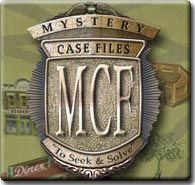 Mystery Case Files from Big Fish Games - hidden object games