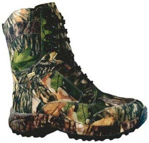 Smoky Mountain Waterproof Mens Hunter Boot - Camo 10.5 - OMJ Outdoors