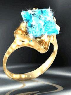Ring-Speicher, einen Ring)