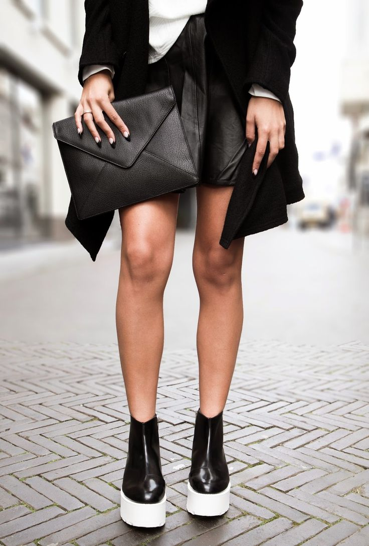 iPad Clutch by Denise Roobol http://thelovechild.com.au/accessories/bags