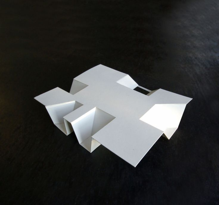 Hanover House-Kraus Schoenberg Architects-plusMOOD-CONCEPT MODEL