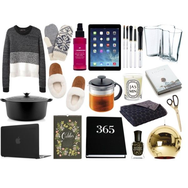 """Ønskeliste 2013"" by beanor on Polyvore"