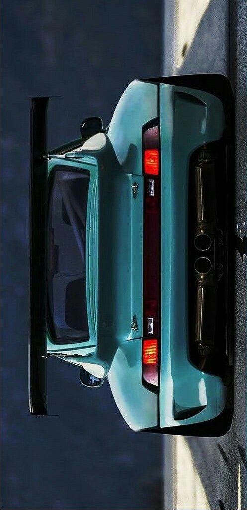 (°!°) RWB RAUL-Welt Porsche 911 retro