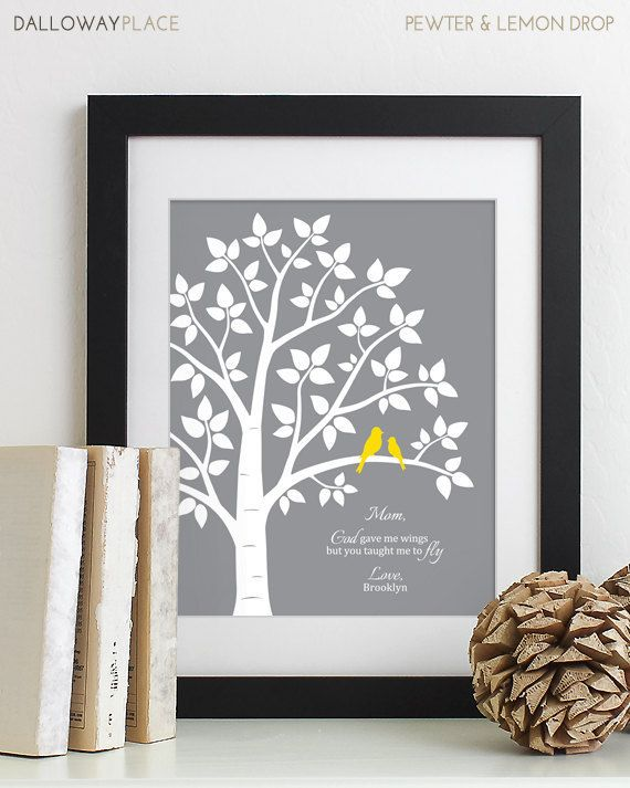 The 25+ best Personalized gifts for mom ideas on Pinterest | Mom ...