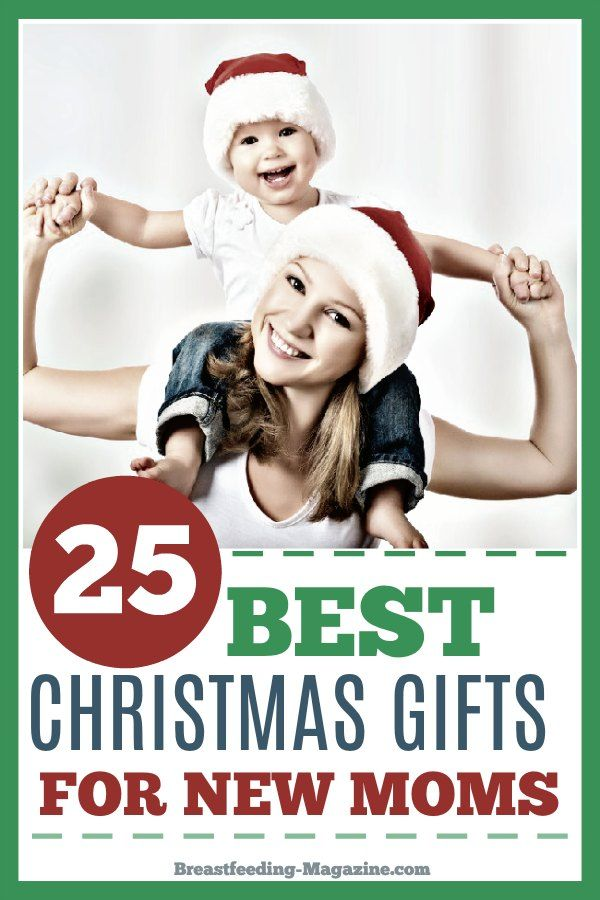 27277c3fc0e2b Christmas gifts for new moms - Our list created by other new moms and moms-to-be  of presents that they would really love to get this holiday season.