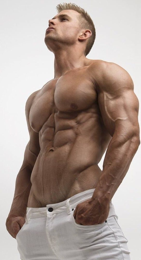 Er der en dating site for bodybuildere