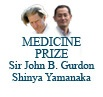All Nobel Laureates in Physiology or Medicine