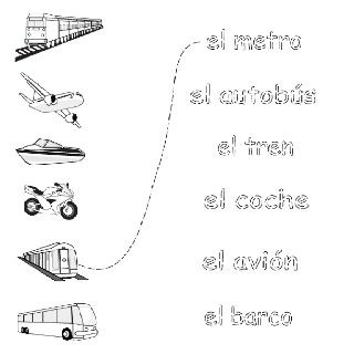 1000+ images about Spanish Worksheets for Children - Español Para ...