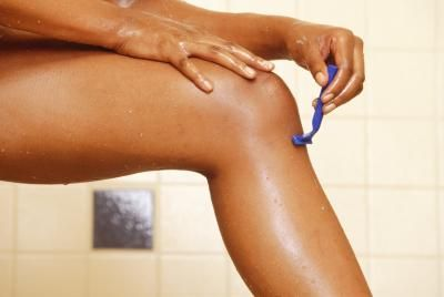 How To Shave Your Legs Using Baby Oil | LIVESTRONG.COM