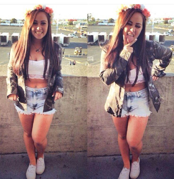 extraordinary concert outfits shorts 10