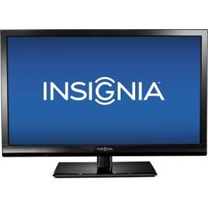 Buy Insignia NS-24E40SNA14 24-Inch HDTV only $79 at Bestbuy Black Friday 2013