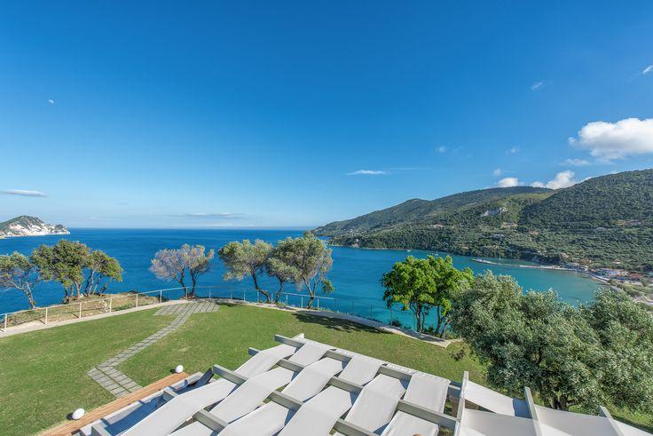 Artina Luxury Private Pool Villa - Zakynthos