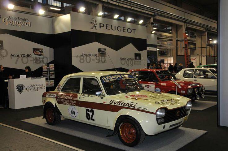Peugeot Classic