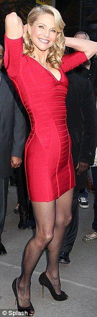 mature tight dress