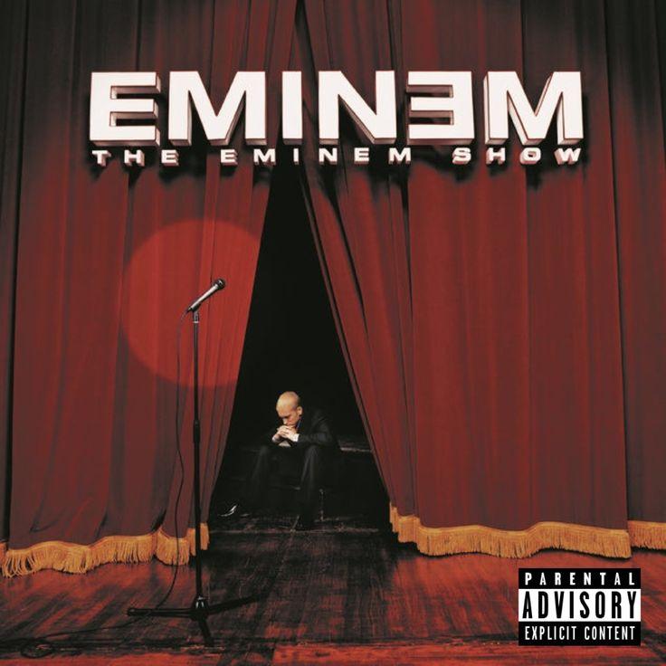 Eminem — The Eminem Show (May 26 2002)