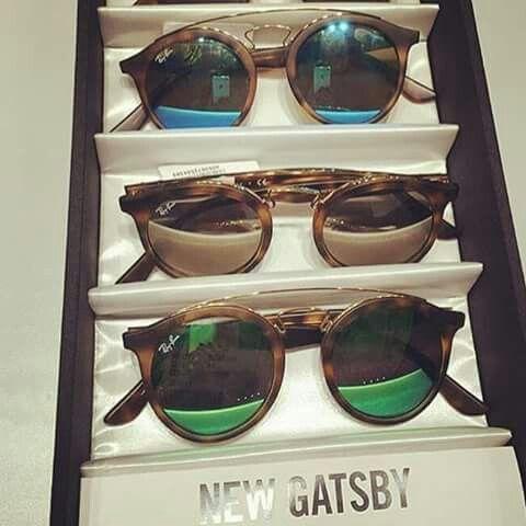 2e32c15148 Ray Ban Gatsby Style 2016 Fashion Trend « Heritage Malta