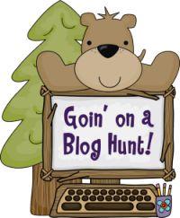 ~~Goin' on a Blog Hunt~~