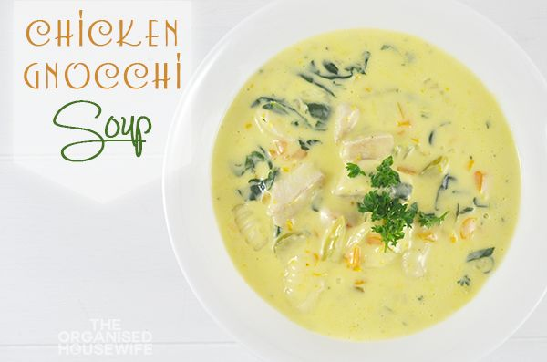 Delicious family friendly soups even the kids will enjoy. With the weather cooling off these soup recipes are perfect served up with a crusty bread roll.