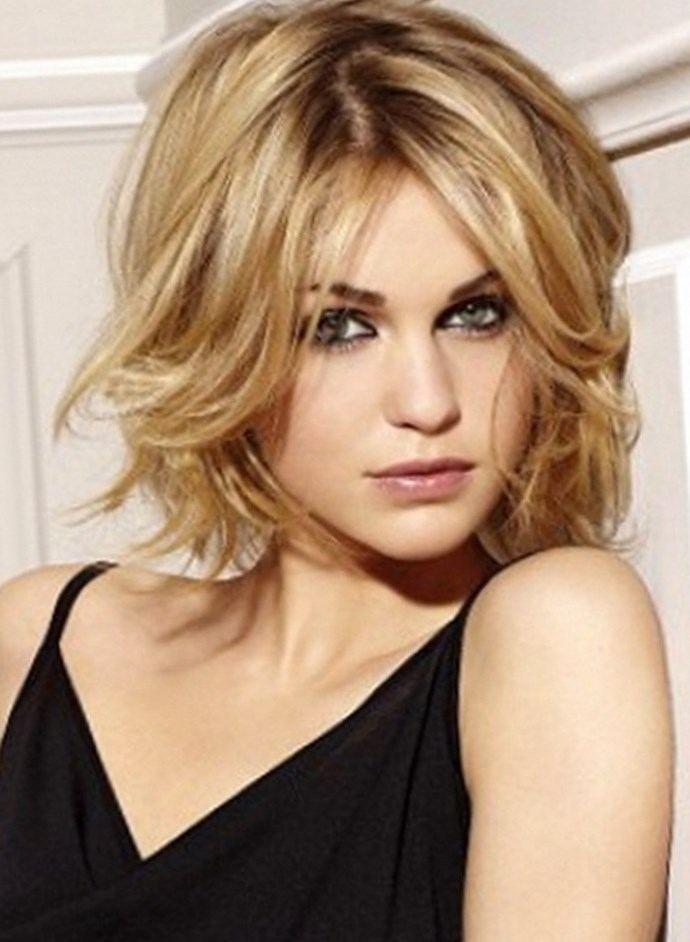 17 best ideas about Coiffure Mi Long Femme on Pinterest | Cheveux ...