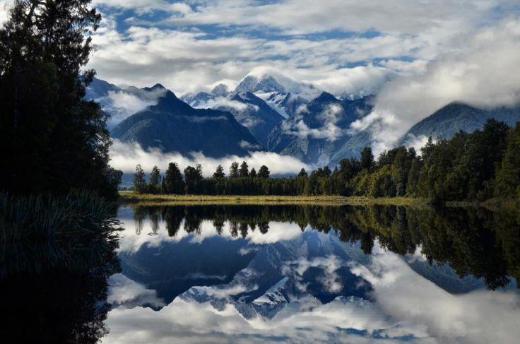Nieuw-Zeeland - Reizen met een campertje door Nieuw-Zeeland, dat was al jaren mijn droom. In februari heb ik mijn baan opgezegd om deze droom waar te maken. En wat een fantastisch (fotogeniek) land!