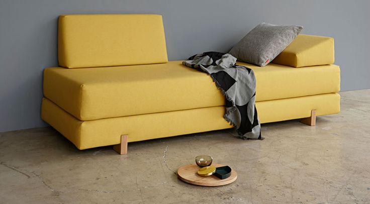 Ber ideen zu liegesofa auf pinterest ledersessel for Innovation sofa berlin