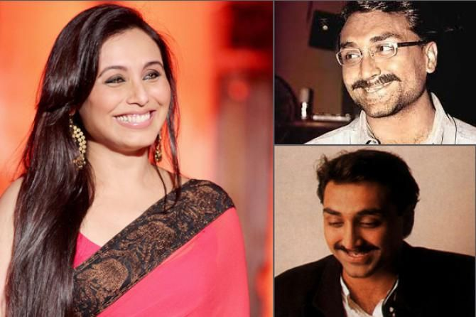 The Unheard Love Story Of Rani Mukerji And Aditya Chopra Is Full Of Adorbs - BollywoodShaadis.com