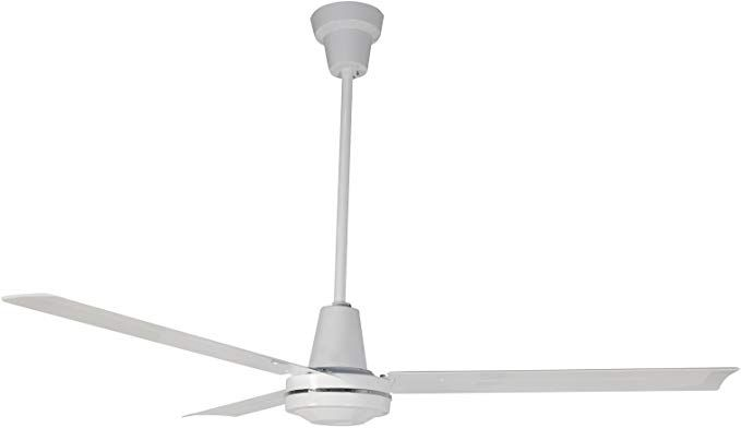 Leading Edge 56001 Heavy Duty High Performance Ceiling Fan 27500 Cfm White Review Ceiling Fan Ceiling Fan