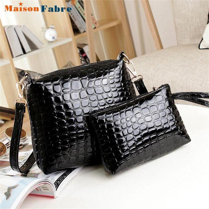 $7.13 (Buy here: https://alitems.com/g/1e8d114494ebda23ff8b16525dc3e8/?i=5&ulp=https%3A%2F%2Fwww.aliexpress.com%2Fitem%2FNew-FashionNew-design-Womens-Shoulder-Bags-Tote-Purse-Women-Messenger-Satchel-Bag-free-shipping%2F32787881479.html ) New FashionNew design Womens Shoulder Bags Tote Purse Women Messenger Satchel Bag free shipping for just $7.13