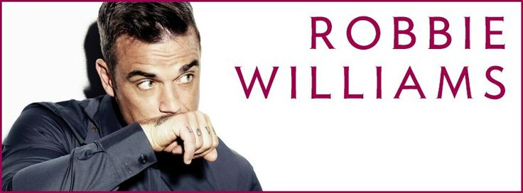 2012-11-29 Secured the tickets to the #Robbie Williams Take the crown stadium tour 2013-07-20 @ #ullevi #gothenburg