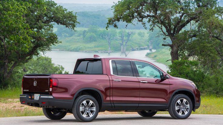 2017 Honda Ridgeline review Plenty of truck Honda