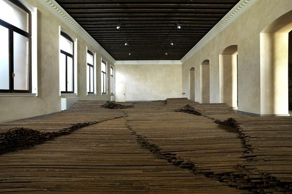 Ai Weiwei, Venice Art Biennale