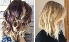 47 Hot Long Bob Haircuts and Hair Color Ideas | StayGlam