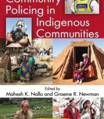 Community Policing In Indigenous Communities PDF