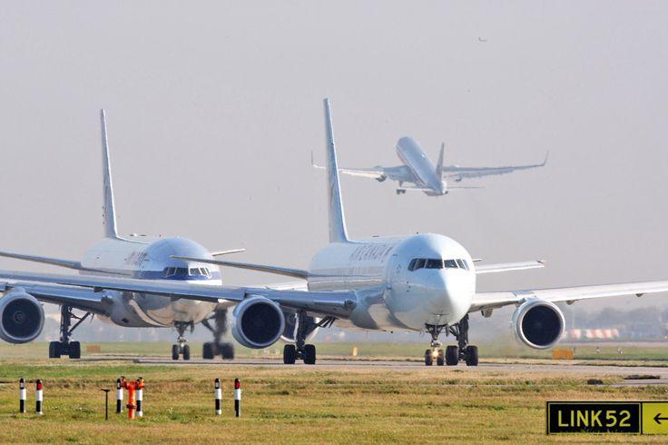 温暖化で飛行機飛べず。 出力低下がまねく重量制限や滑走路延長〜コロンビア大、NASAら研究結果 - Engadget 日本版