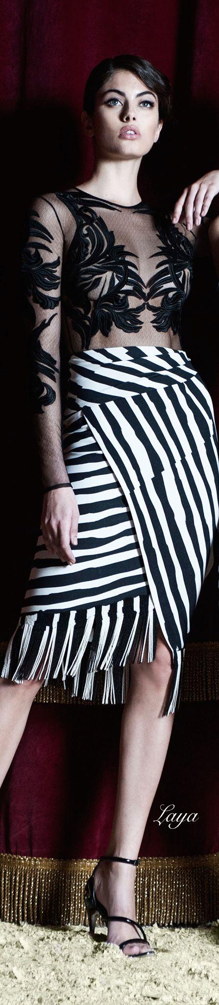 Zuhair Murad Pre-Fall 2015  |  couture ....  runway