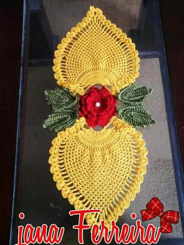 1461 best images about crochet pineapple and motifs on
