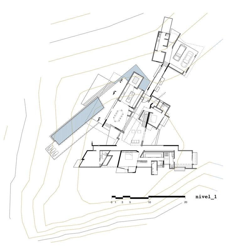 Gallery Of Anapanasati House Aarcano Arquitectura