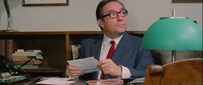 """Il commissario Pepe di Ettore Scola 1969 con Ugo Tognazzi """"Non mi mettete mai a posto la data..Maaiii!"""""""