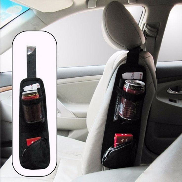 New Waterproof fabric Car Auto Vehicle Seat Side Back Storage Pocket Backseat Hanging Storage Bags Organizer hot sale //Price: $9.95 & FREE Shipping //     #navigation