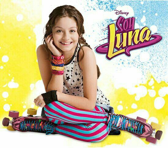 #Soy Luna
